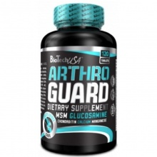 Хондропротектор BioTech USA Arthro Guard  120 табл