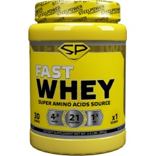 Протеин SteelPower Fast Whey Protein 900г