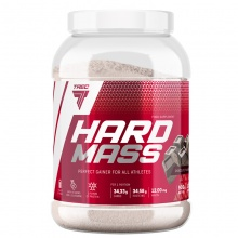 Гейнер Trec Nutrition Hard Mass 900 гр